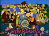 Sgt. Pepper's Lonely Hearts Club Band couch gag
