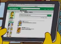 SpringFace Ned Flanders