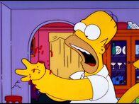 Homer's Day