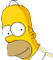 Homer titulo