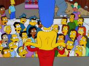 Marge peitos salva familia