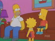 Bart vs. Lisa vs. the Third Grade 13