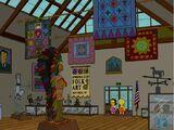 Springfield Folk Art Museum