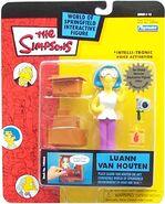 Luann 's Action Figure