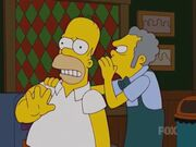 Marge's Son Poisoning 38