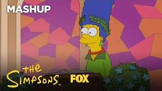Marvelous Marge Simpson Season 31 THE SIMPSONS