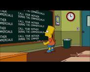 Ned n Edna's Blend Chalkboard Gag