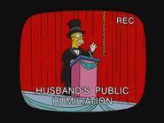 Please Homer, Don't Hammer 'Em 110