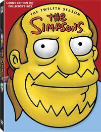 Simpsons S12-LmtdEdPkg