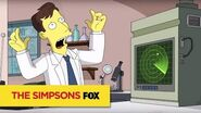 "THE SIMPSONS What To Do from ""Treehouse of Horror XXVI"" ANIMATION on FOX"