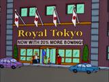 Royal Tokyo