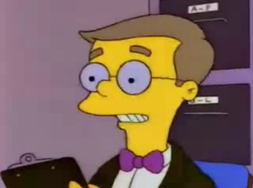 File:Waylon Smithers, Jr. young in I Married Marge 2.png