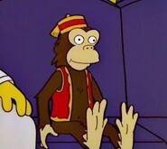 Monkey&luigi