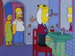 Bart's Girlfriend 46