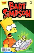 Bart Simpson- 68
