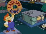 Пончики жирного Лэда