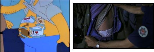 Simpsons 129 2