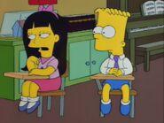 Bart's Girlfriend 34