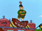 Der Krazy Kraut