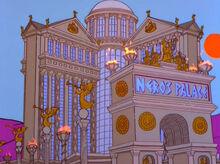 Nero's palace 10x10