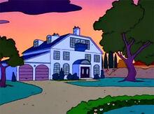 Casa da allison tylor