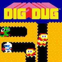 Dig Dug Revelations 2