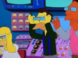 A Vida Secreta de Marge