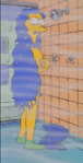 Marge-shower