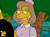 Mayor Quimby's niece