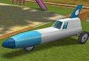 RocketCar1321