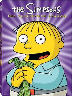 Season 13 DVD