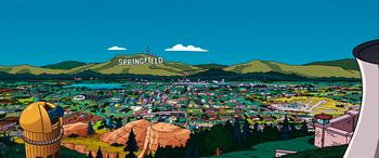 Springfield 1