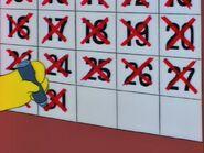 Bart's Girlfriend 92