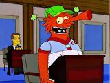Bart vs. Lisa vs. the Third Grade/References