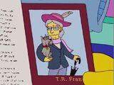 T. R. Francis