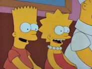 Itchy & Scratchy & Marge 16