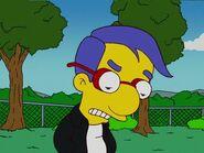 Milhouse the Emo