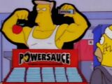 Powersauce