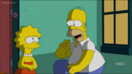 The Simpsons - Every Man's Dream 36
