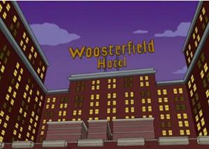 Woosterfield Hotel