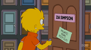 Zia Simpson room