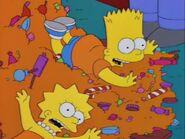 Homer Badman 33
