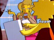 Lisa vs. Malibu Stacy 1