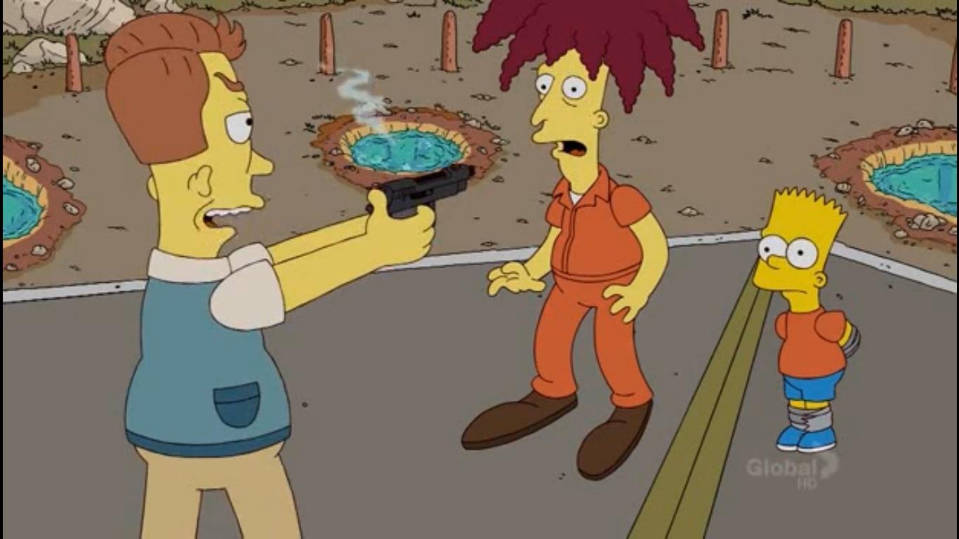 The Bob Next Door (335).jpg & Image - The Bob Next Door (335).jpg | Simpsons Wiki | FANDOM powered ...