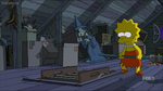The Simpsons - Halloween of Terror 6