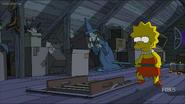 The Simpsons - Halloween of Terror 6