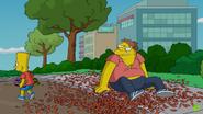 Bad ol' Bart