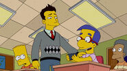Bart Gets a Z 1