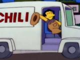 Chili Van