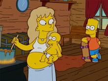 Darcy gravida bebe bart utah